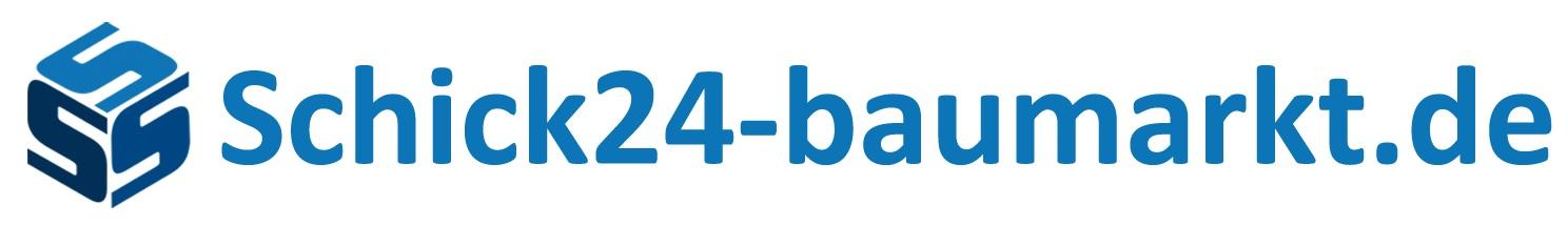 Schick24-Baumarkt.de-Logo
